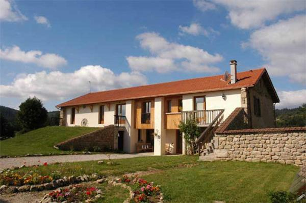 Guest Houses In Vauzelle Auvergne