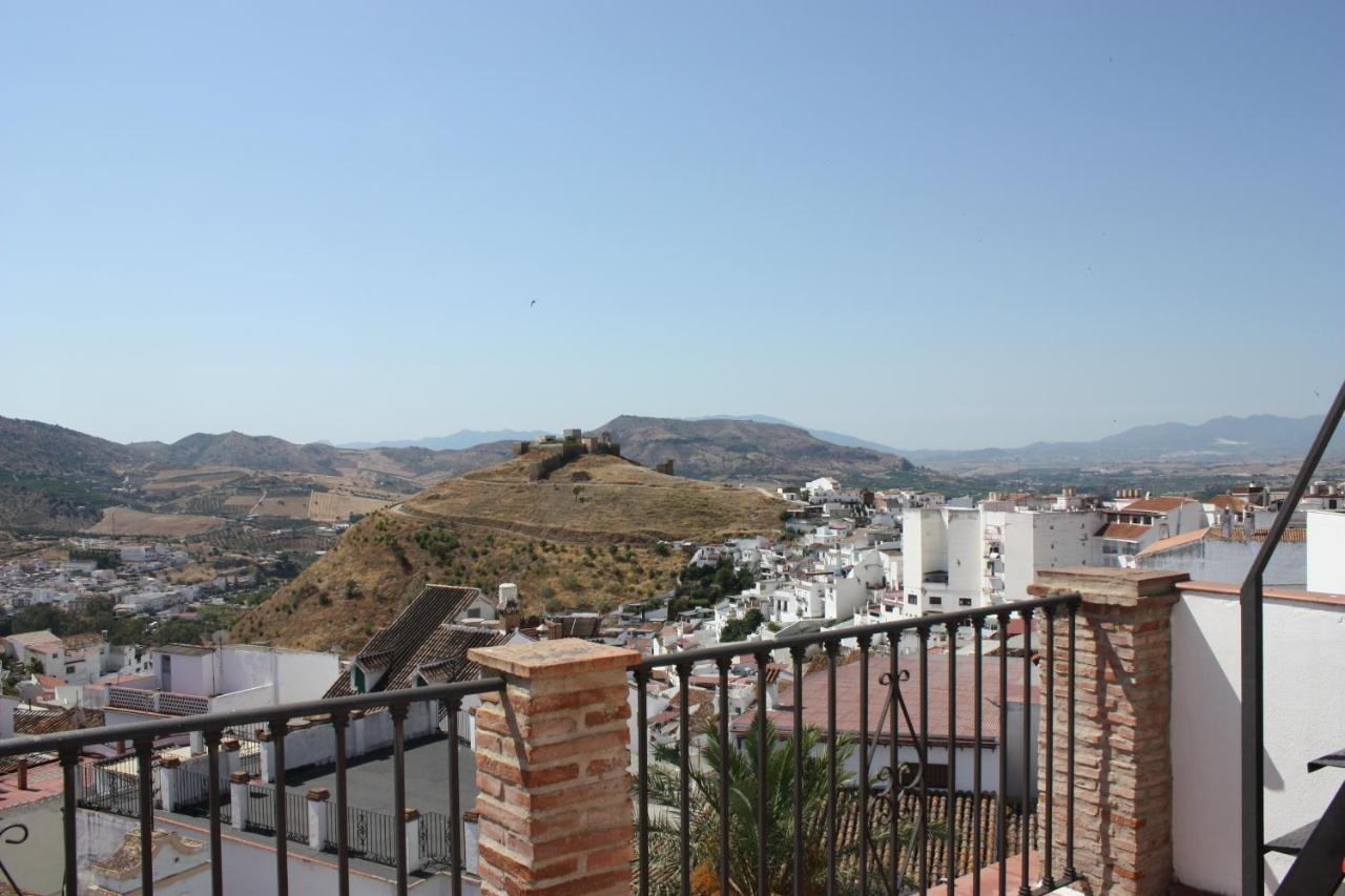 Hotels In Carratraca Andalucía