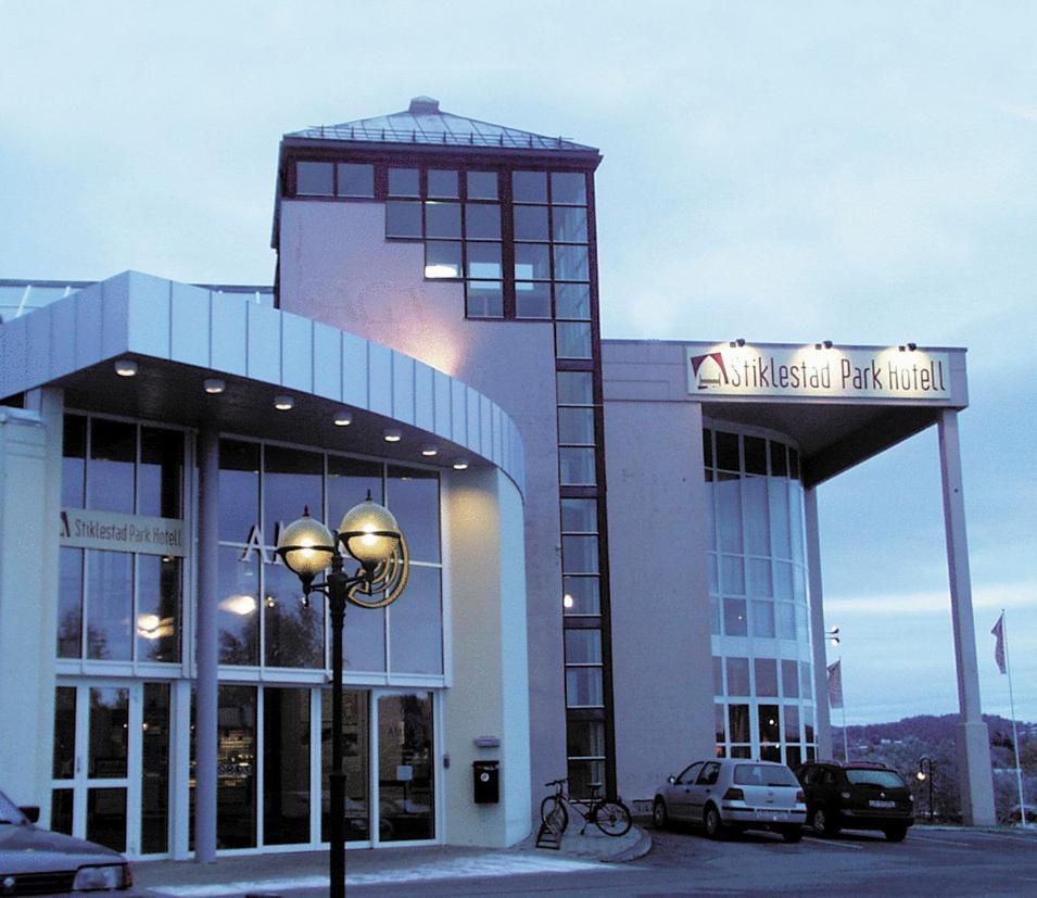 Hotels In Saltvikhamn Nord-trøndelag