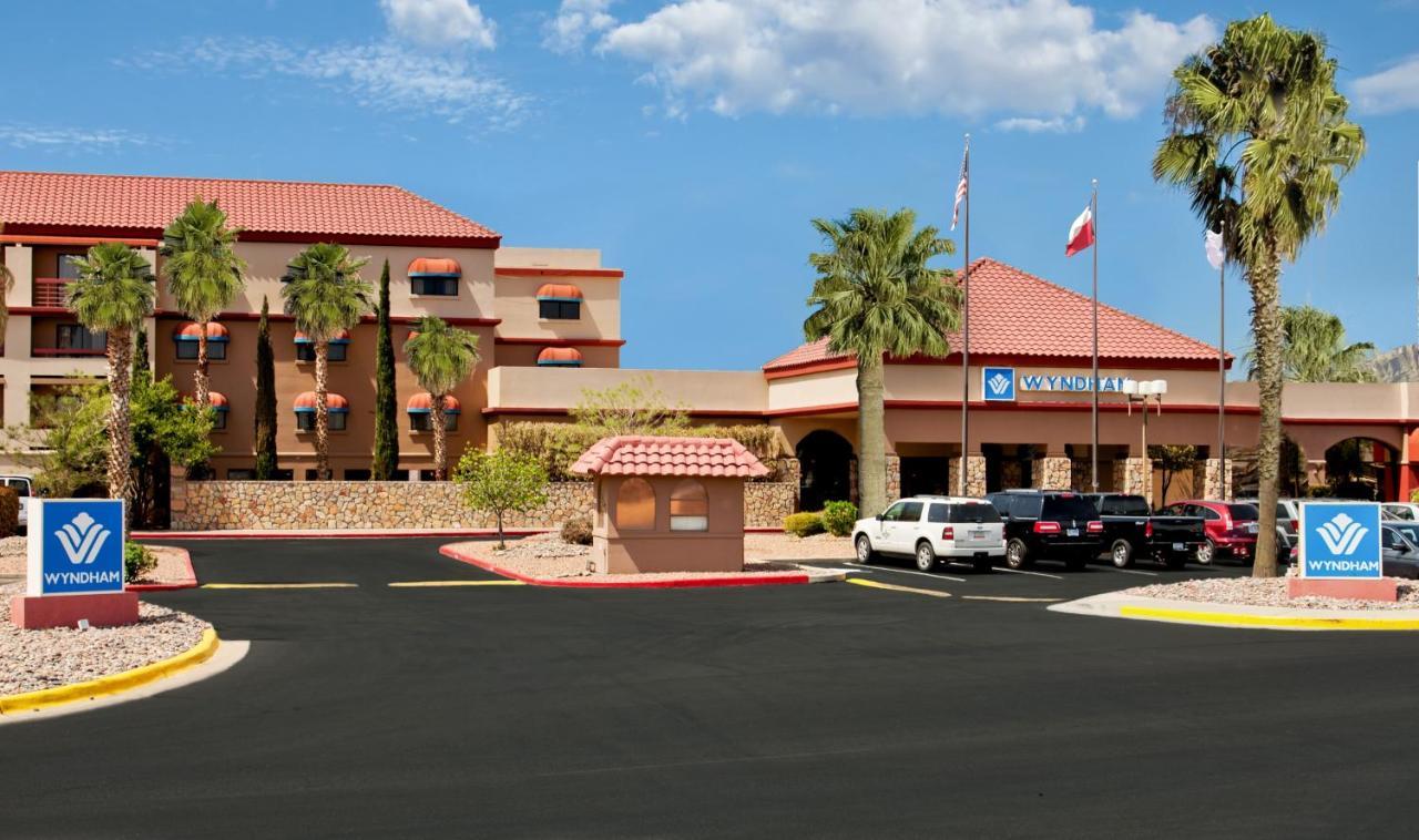 Hotels In El Paso Texas