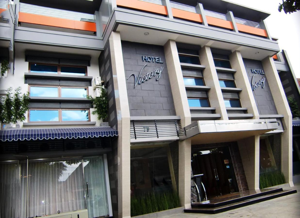Hotel Victory Bandung Indonesien Bandung Booking Com