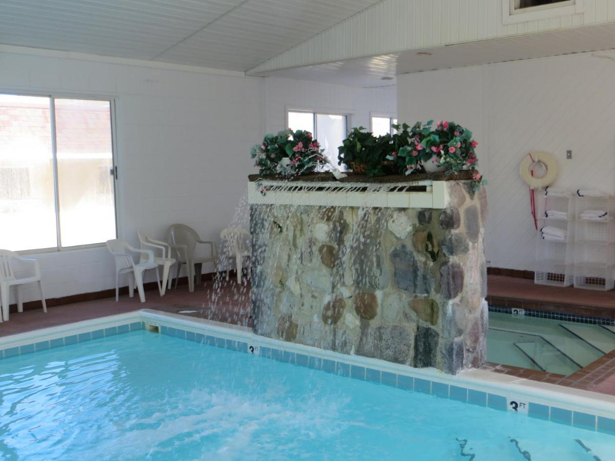 Hotels In Mackinaw City Michigan