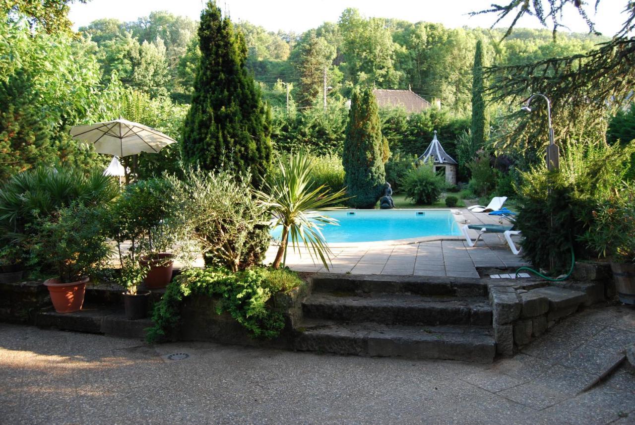 Guest Houses In Peyrusse-le-roc Midi-pyrénées