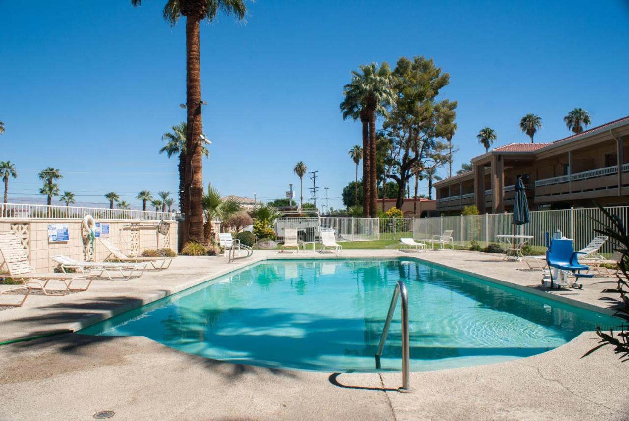 Hotels In Thousand Palms California