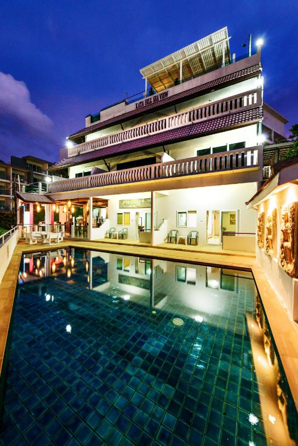 Hotels In Ban Kata Phuket Province