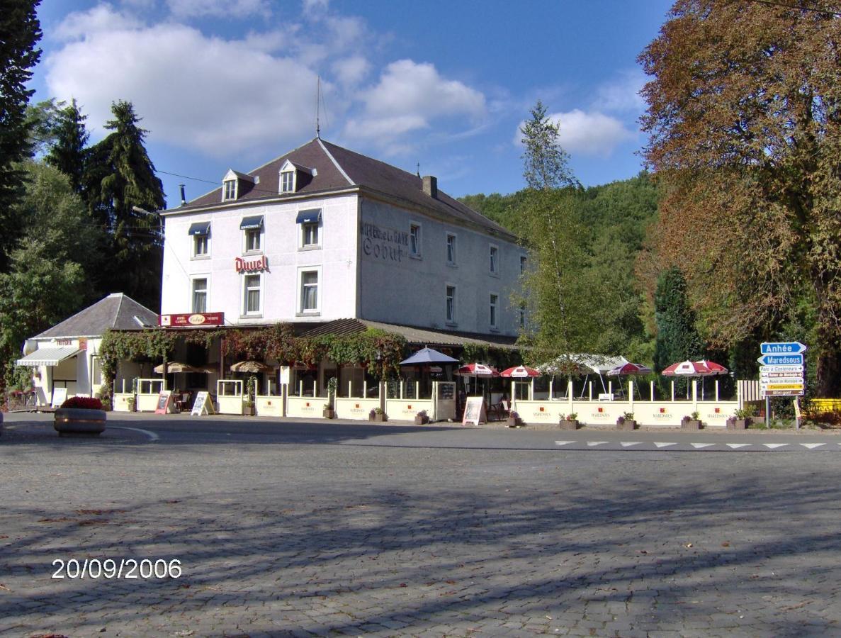 Hotels In Anhée Namur Province
