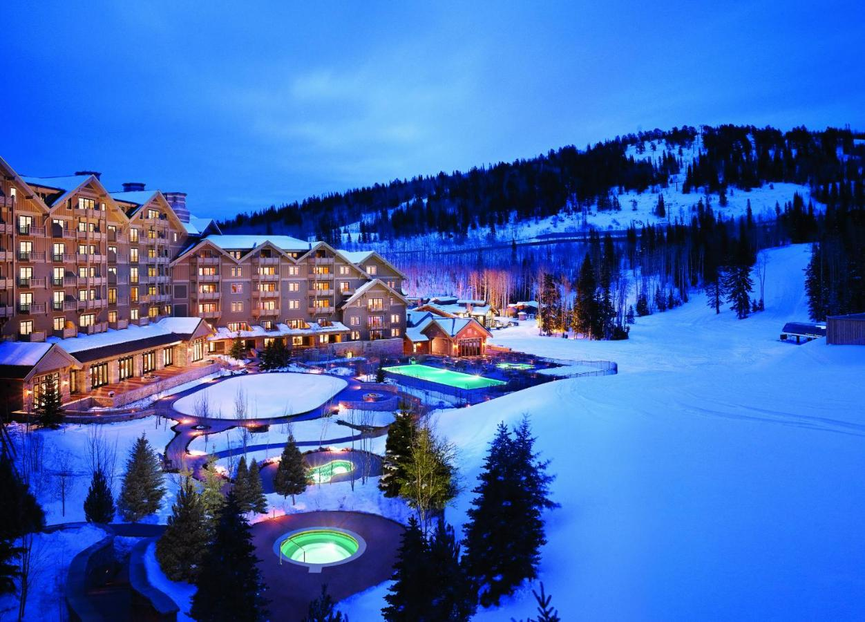 Resorts In Neilson Utah