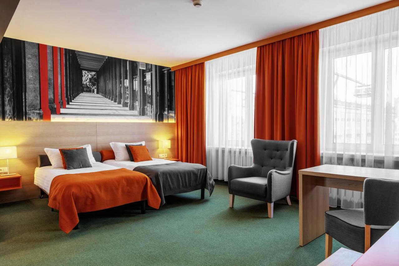 Hotel mdm city centre varsavia u prezzi aggiornati per il