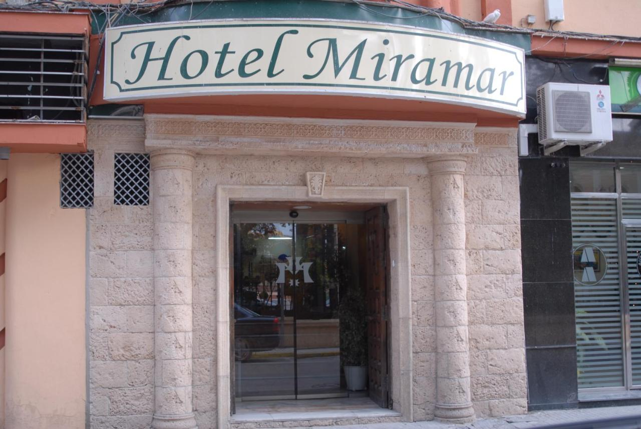 Hotels In La Línea De La Concepción Andalucía