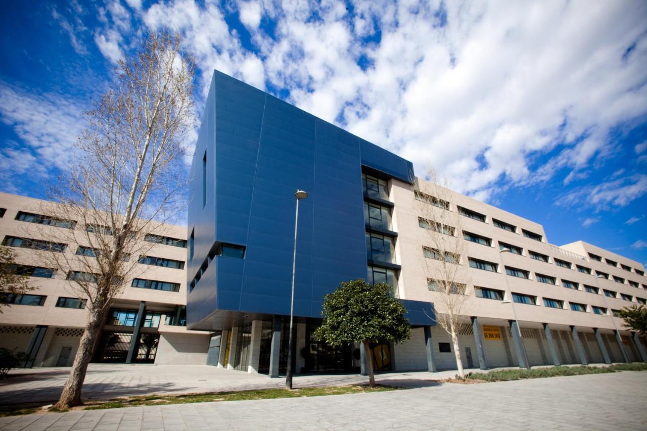 Resorts In Valverde Alto Valencia Community