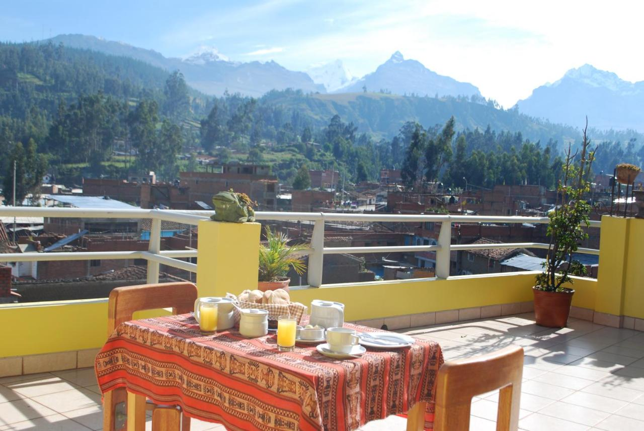 Guest Houses In Huaraz Ancash