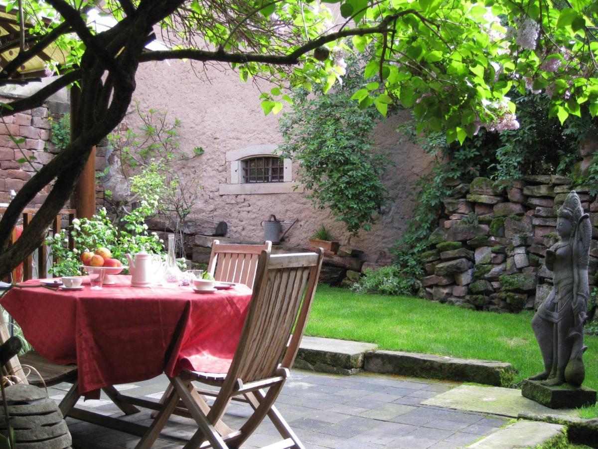 Guest Houses In Saint-louis Lorraine