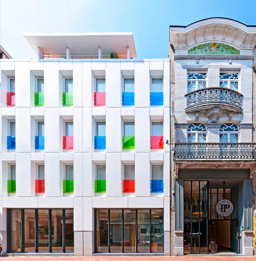 Hotels In Blankenberge West-flanders