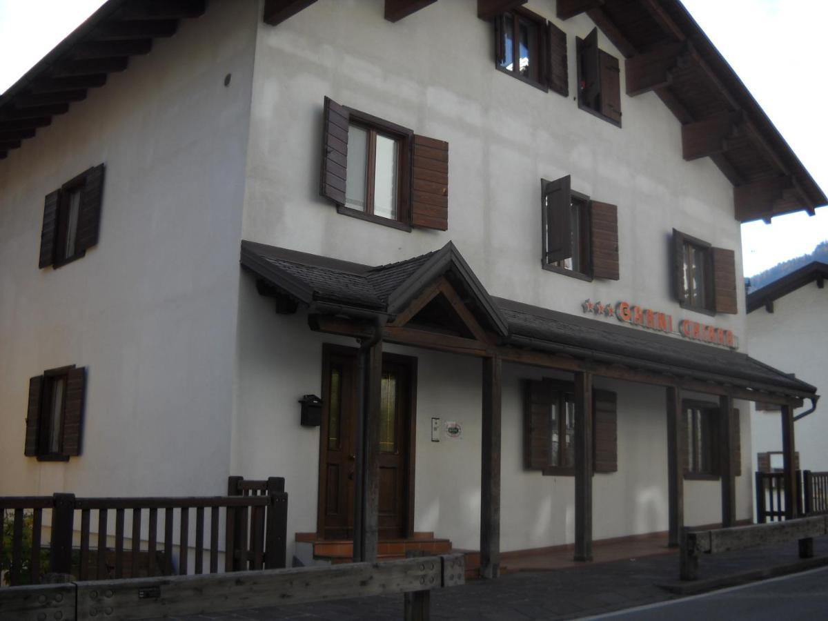 Hotels In Alleghe Veneto
