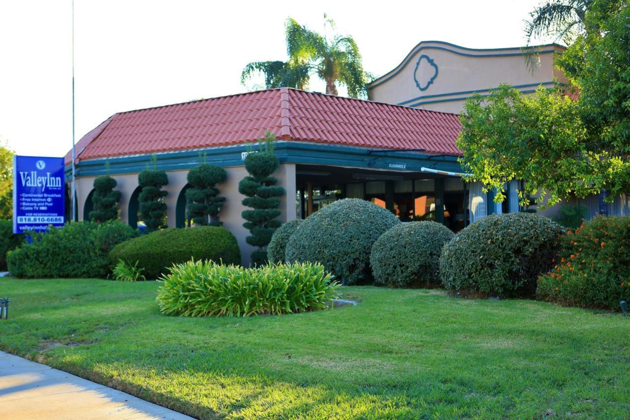 Hotels In Shadow Hills California