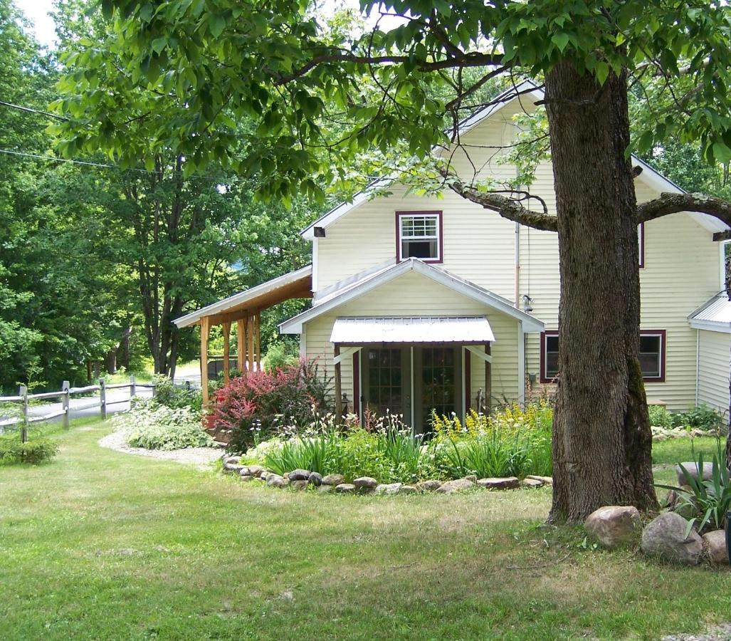 bed and breakfast lake george ny