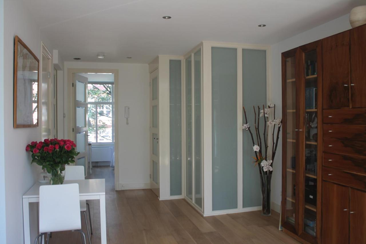 Amadi Panorama Hotel Great Apartment Amsterdam Netherlands Bookingcom