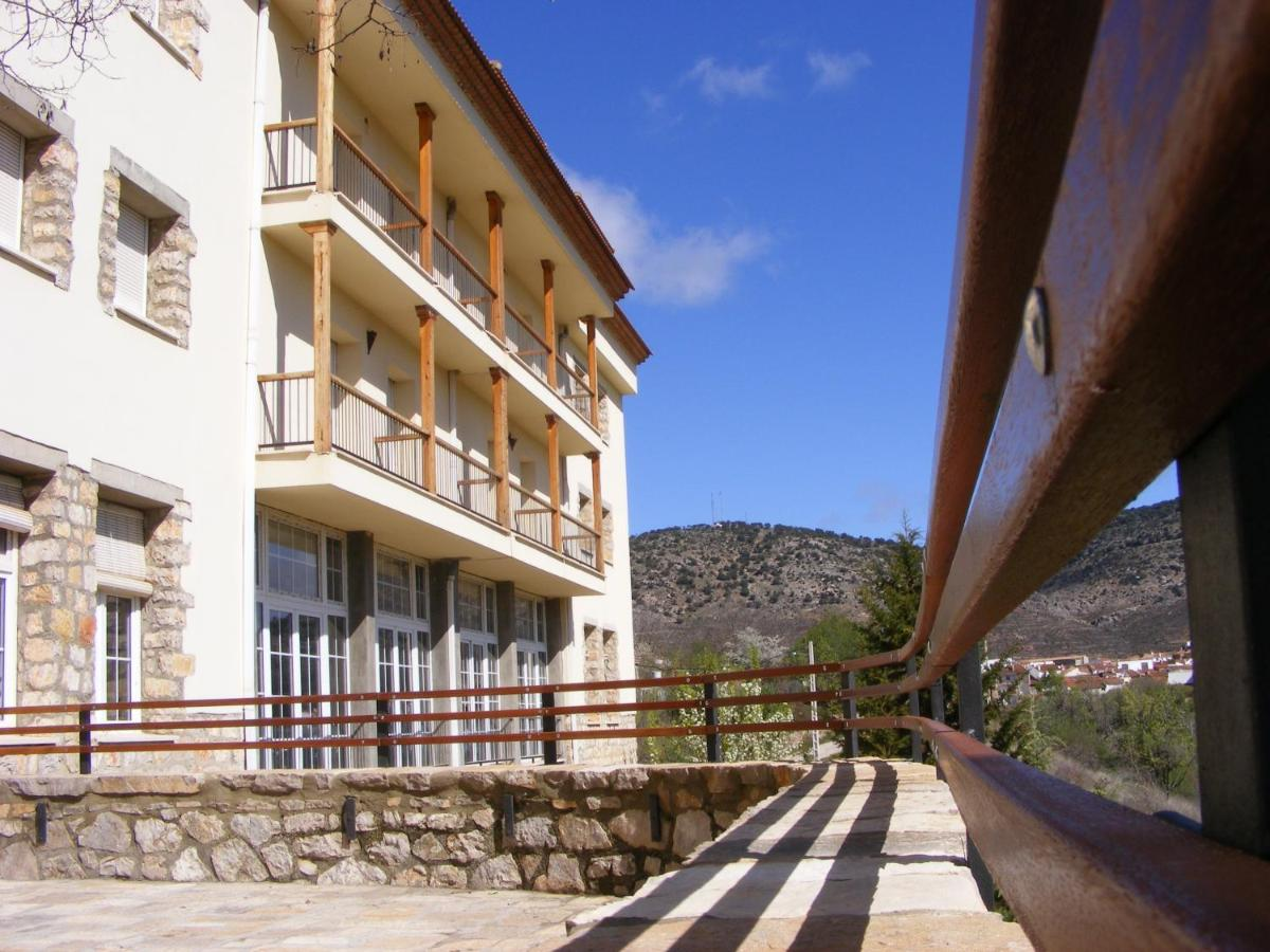 Hotels In Salvacañete Castilla-la Mancha