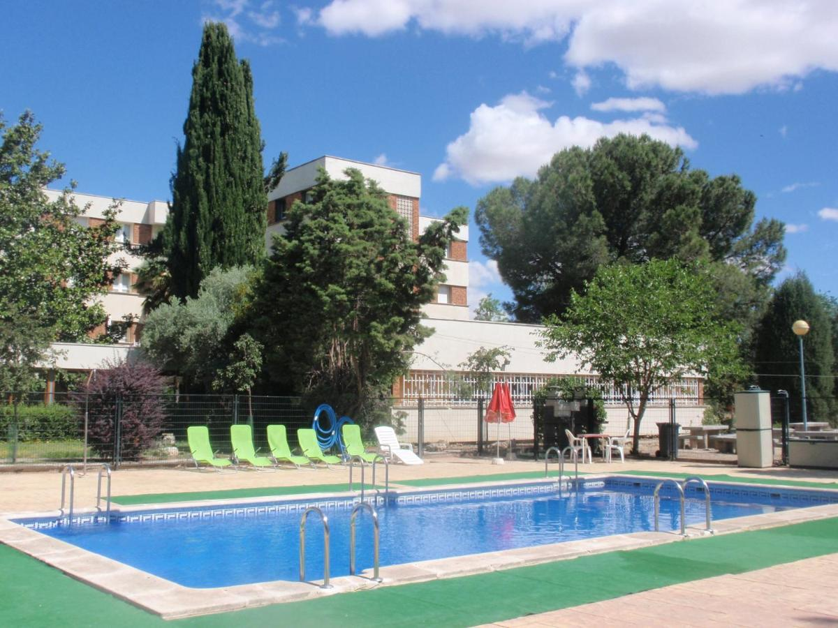 Guest Houses In Valdeavero Community Of Madrid