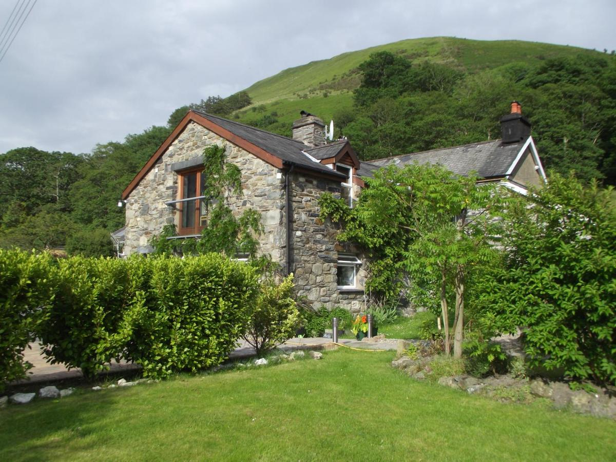 Bed And Breakfasts In Aberangell Powys