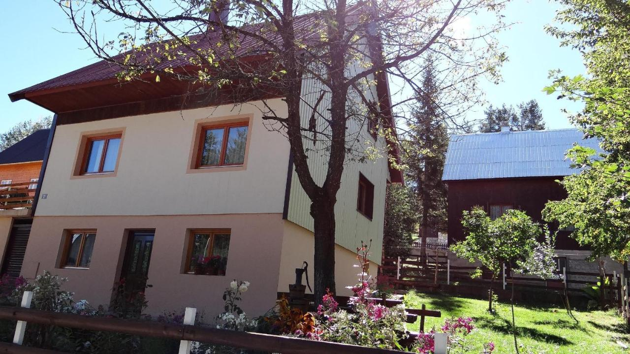 Guest House Milena Vučinić