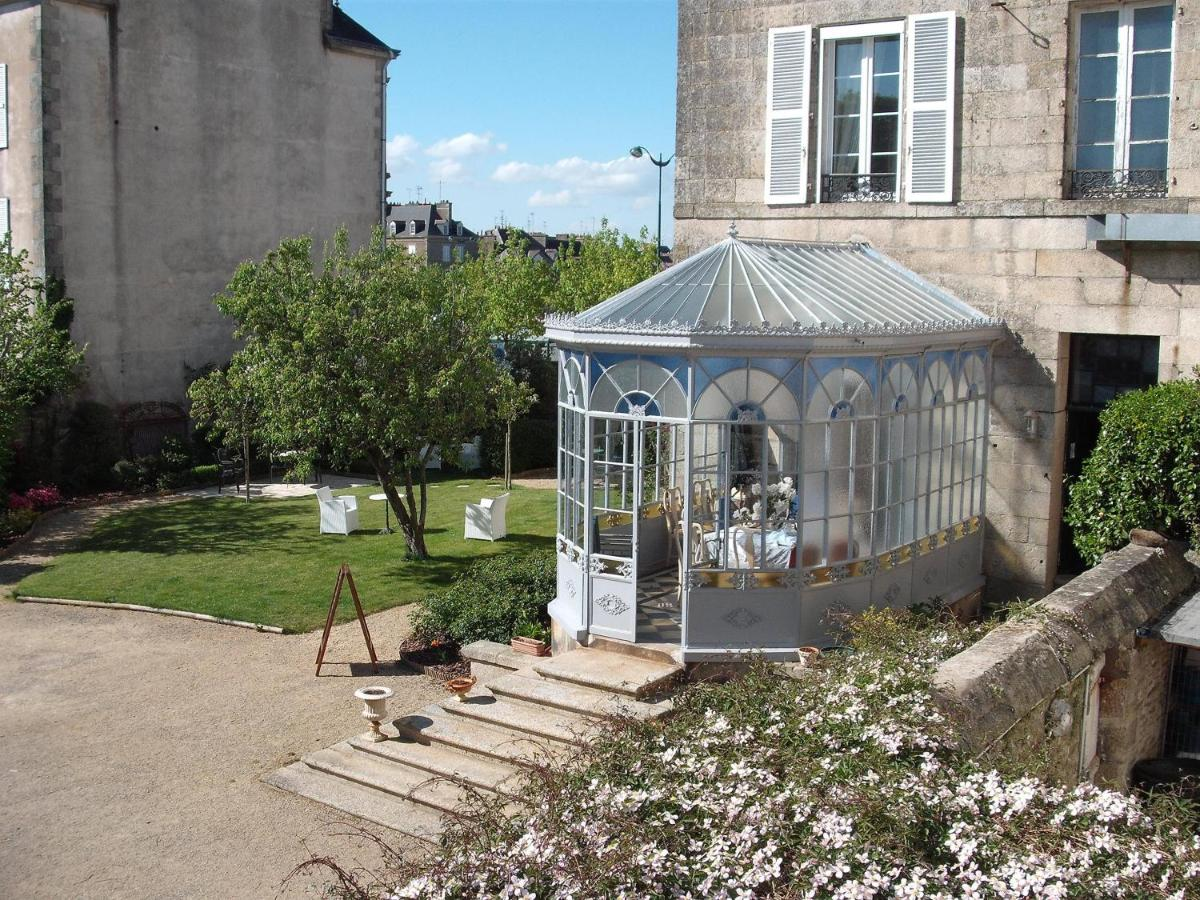 Hotels In Saint-gonnery Brittany