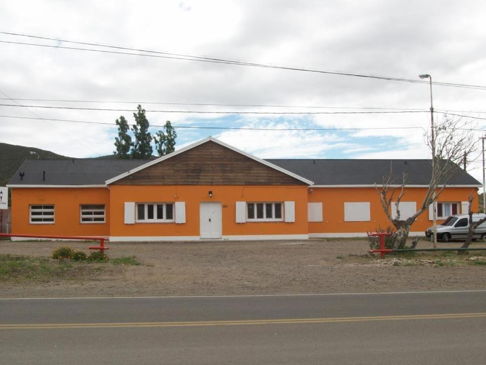 Hotels In Gasoducto Chubut