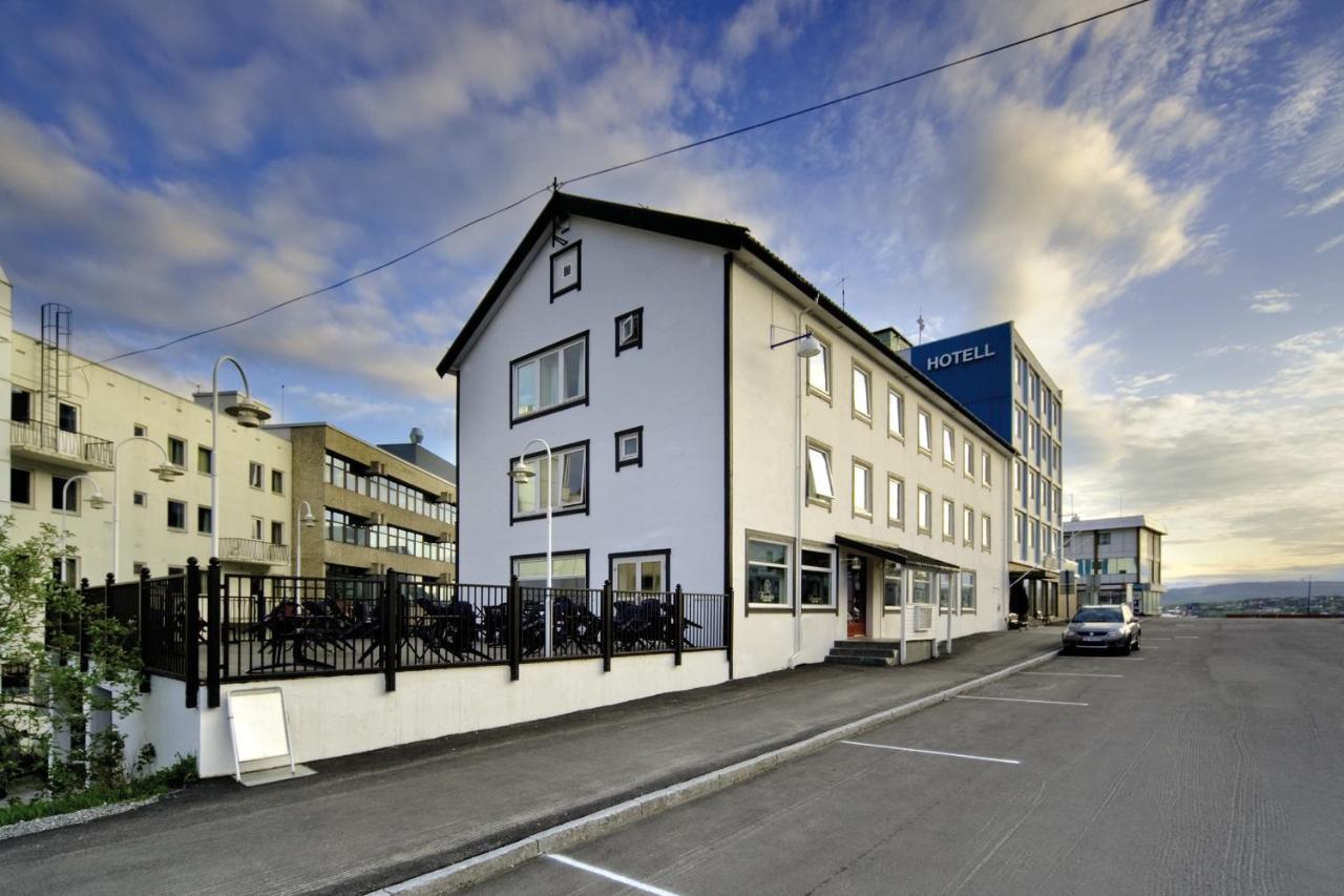Hotels In Nordstrand Troms