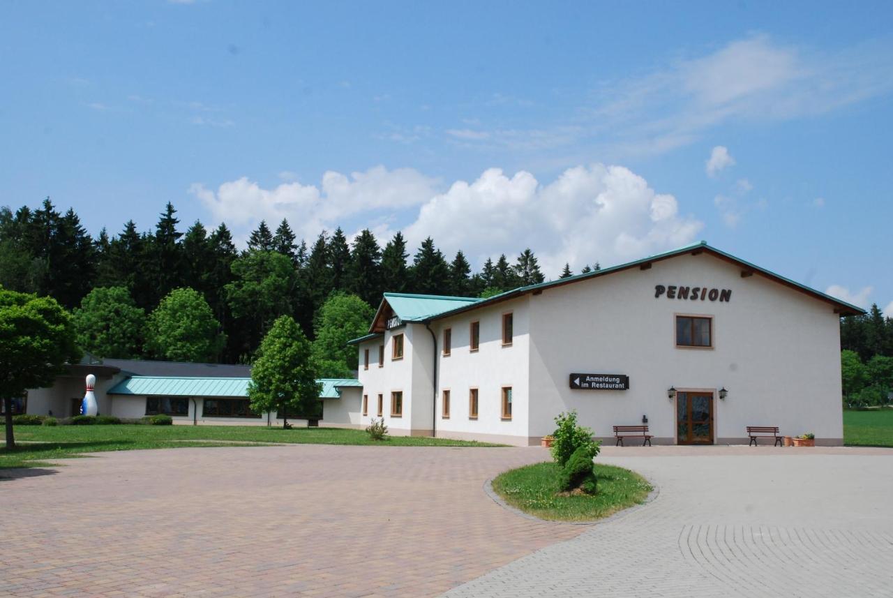 Pension Räuberschänke (Duitsland Oederan) - Booking.com