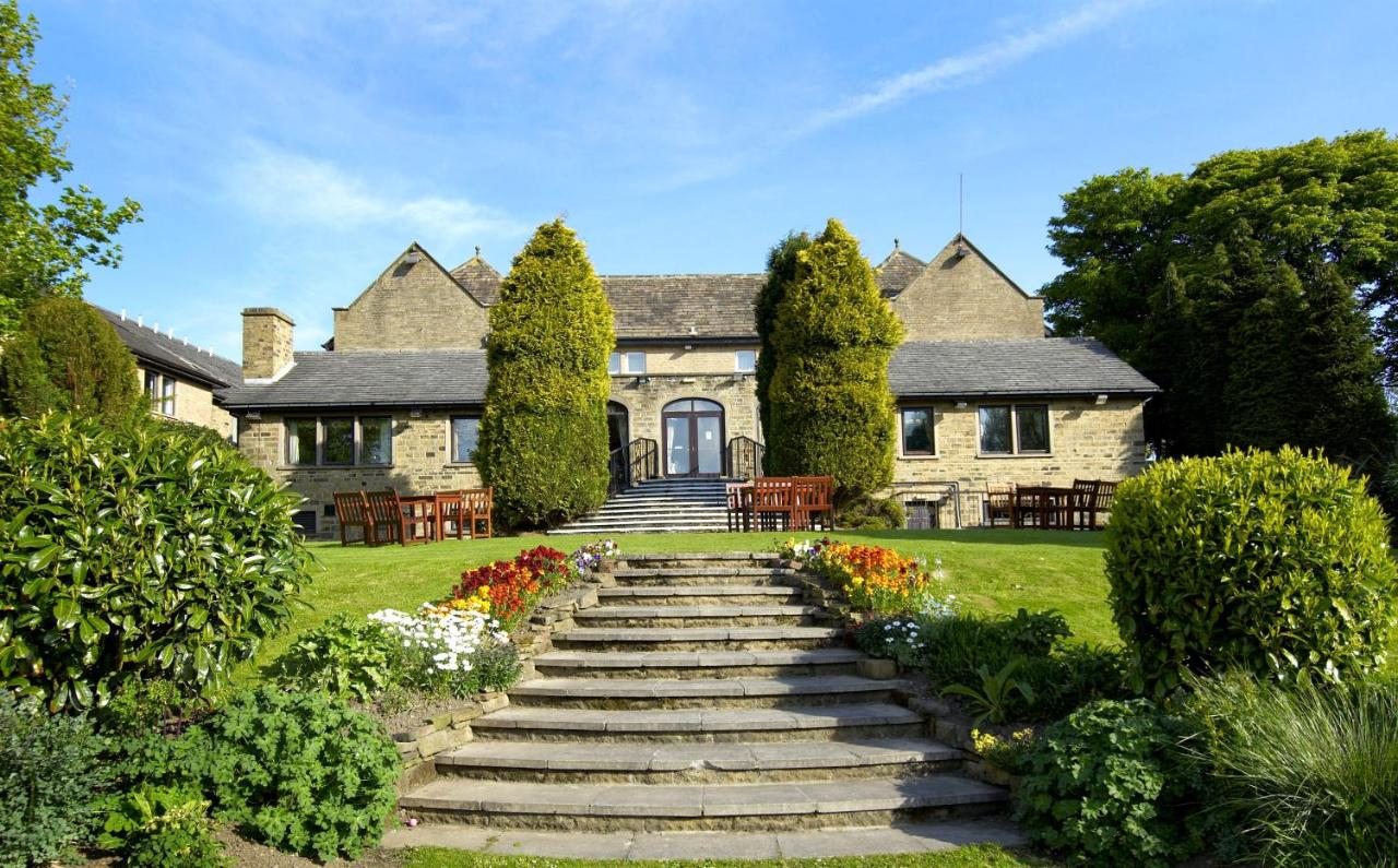 Hotels In Ripponden West Yorkshire