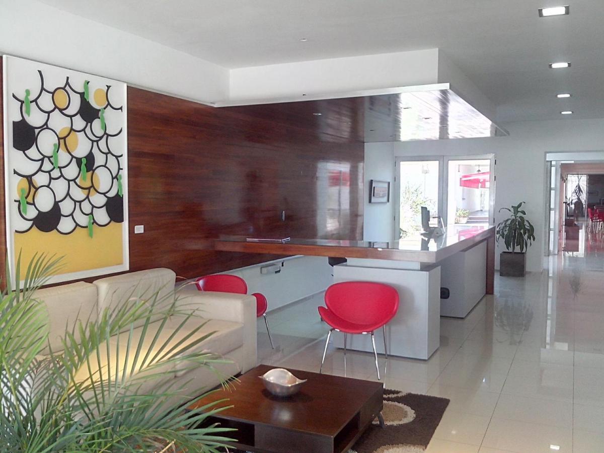 Hotels In Pozo Del Tala Córdoba Province