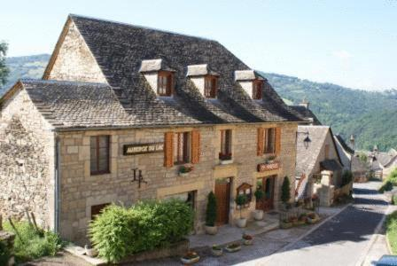 Hotels In Vieurals Midi-pyrénées