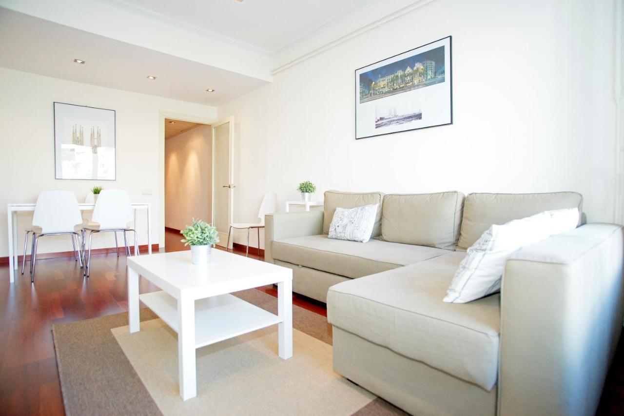 Bbarcelona Apartments Gracia Flats Barcelona Precios  # Muebles Favorita Urgell