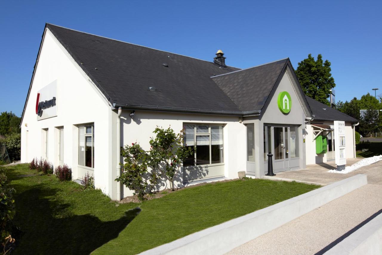 Hotels In Pierrelaye Ile De France