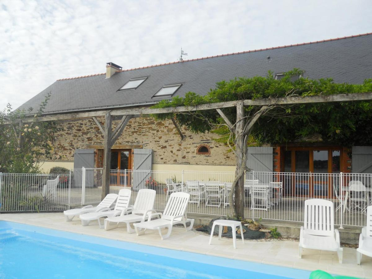 Bed And Breakfasts In Riaillé Pays De La Loire
