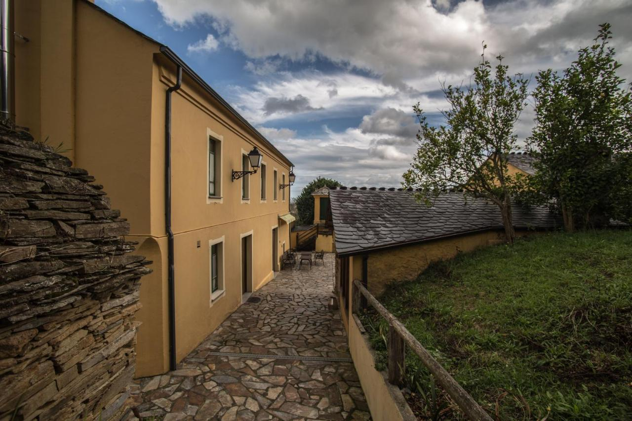 Guest Houses In Barreiros Galicia
