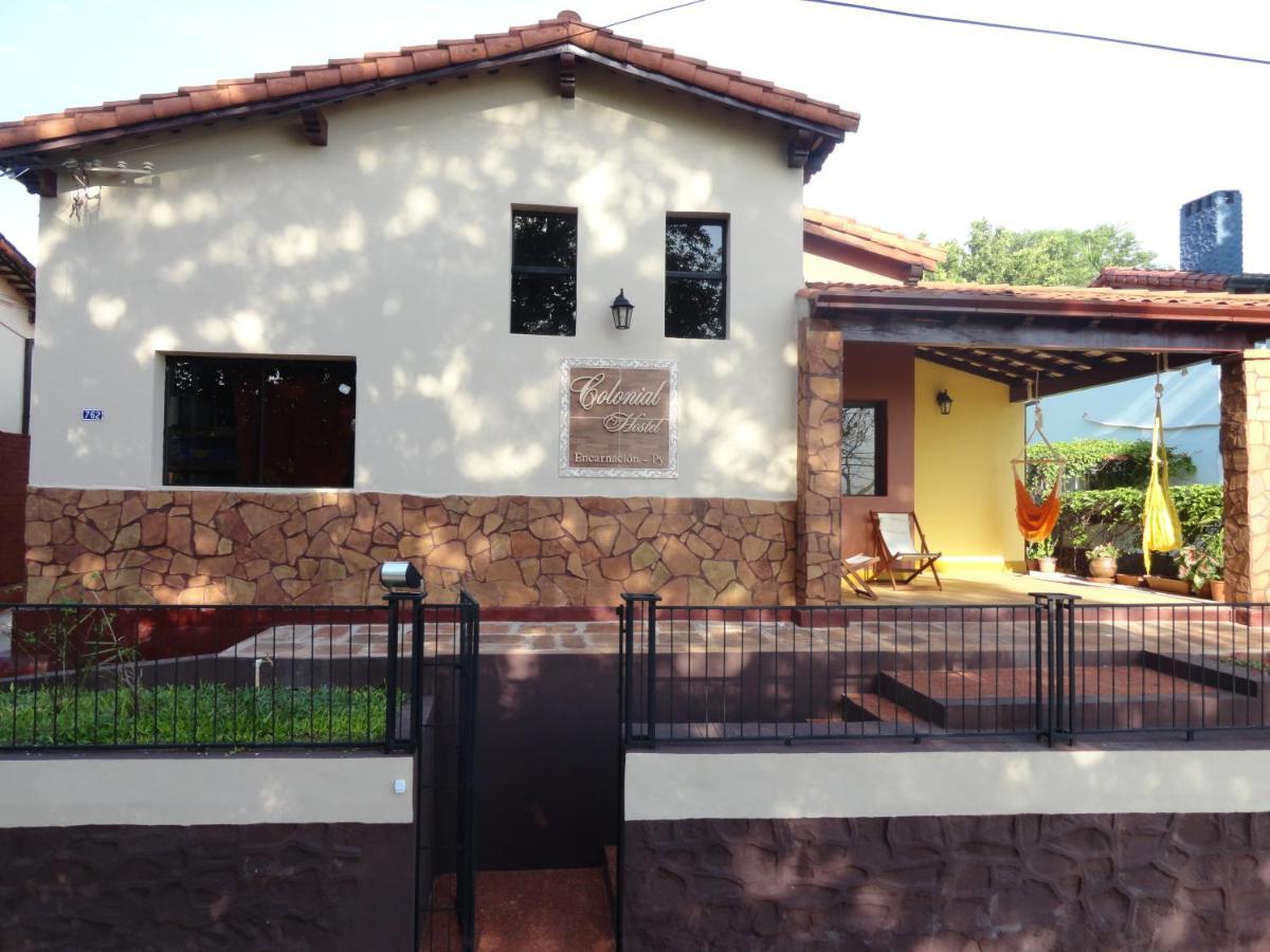 Hostels In Encarnación