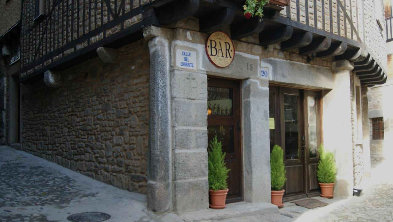 Guest Houses In Monsagro Castile And Leon