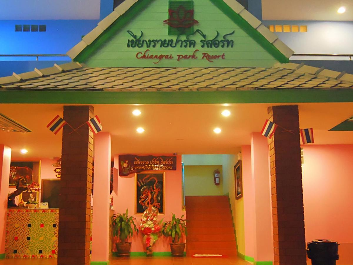 Resorts In Ban Khua Tae Chiang Rai Province
