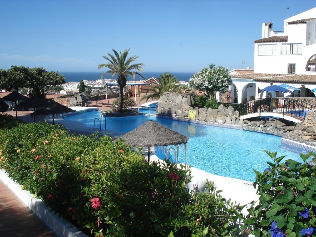 Resorts In Las Casillas Andalucía