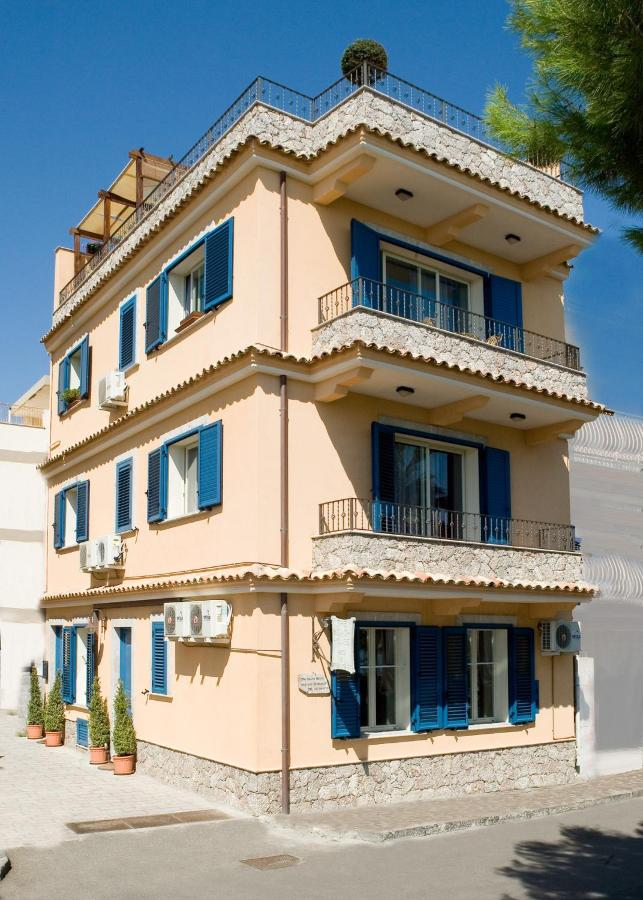 Guest Houses In Ali Terme Sicily