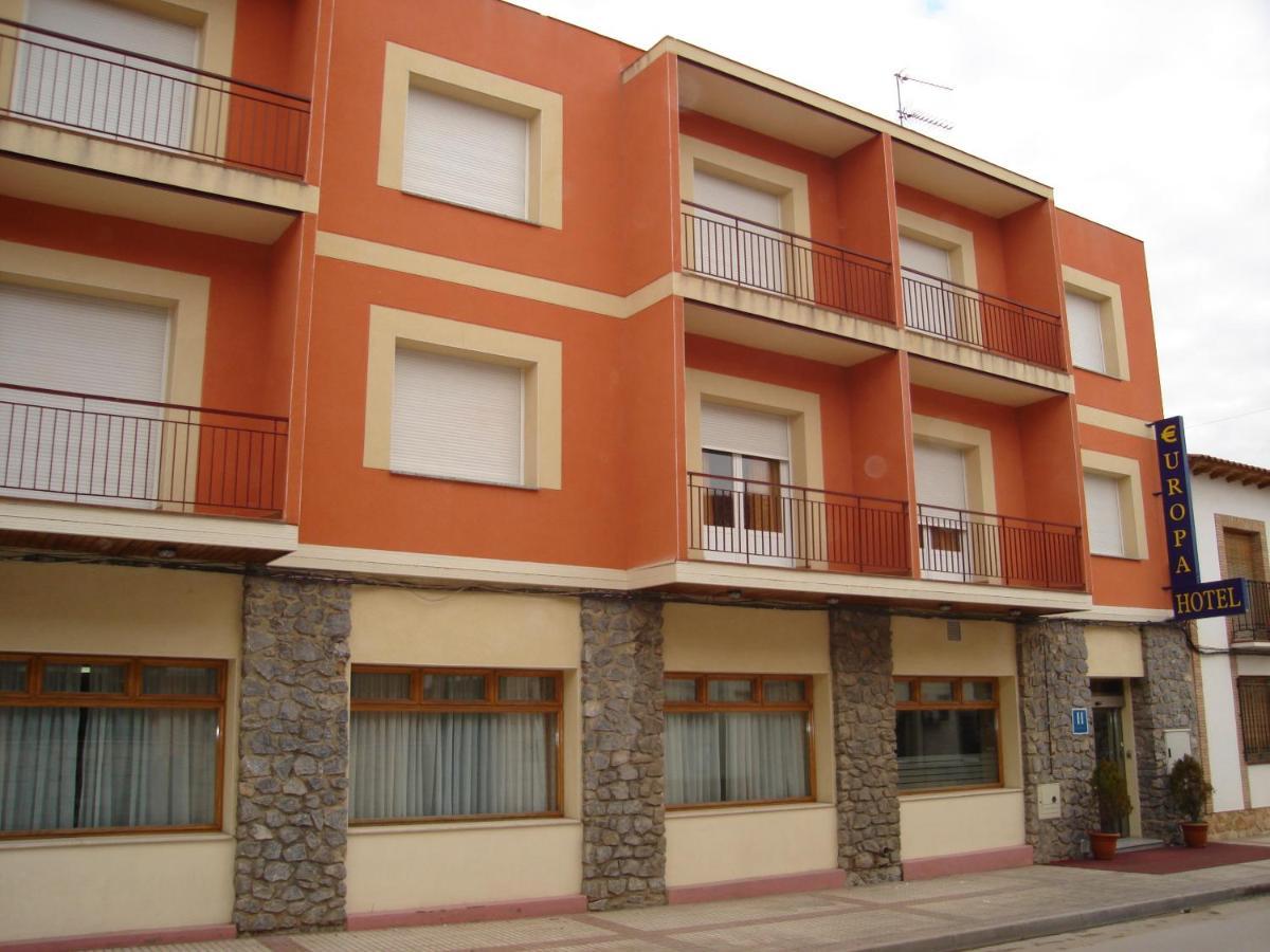 Hotels In Corral De Almaguer Castilla-la Mancha