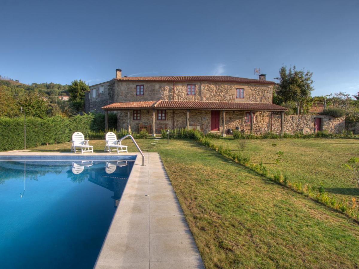Guest Houses In Calvos Galicia