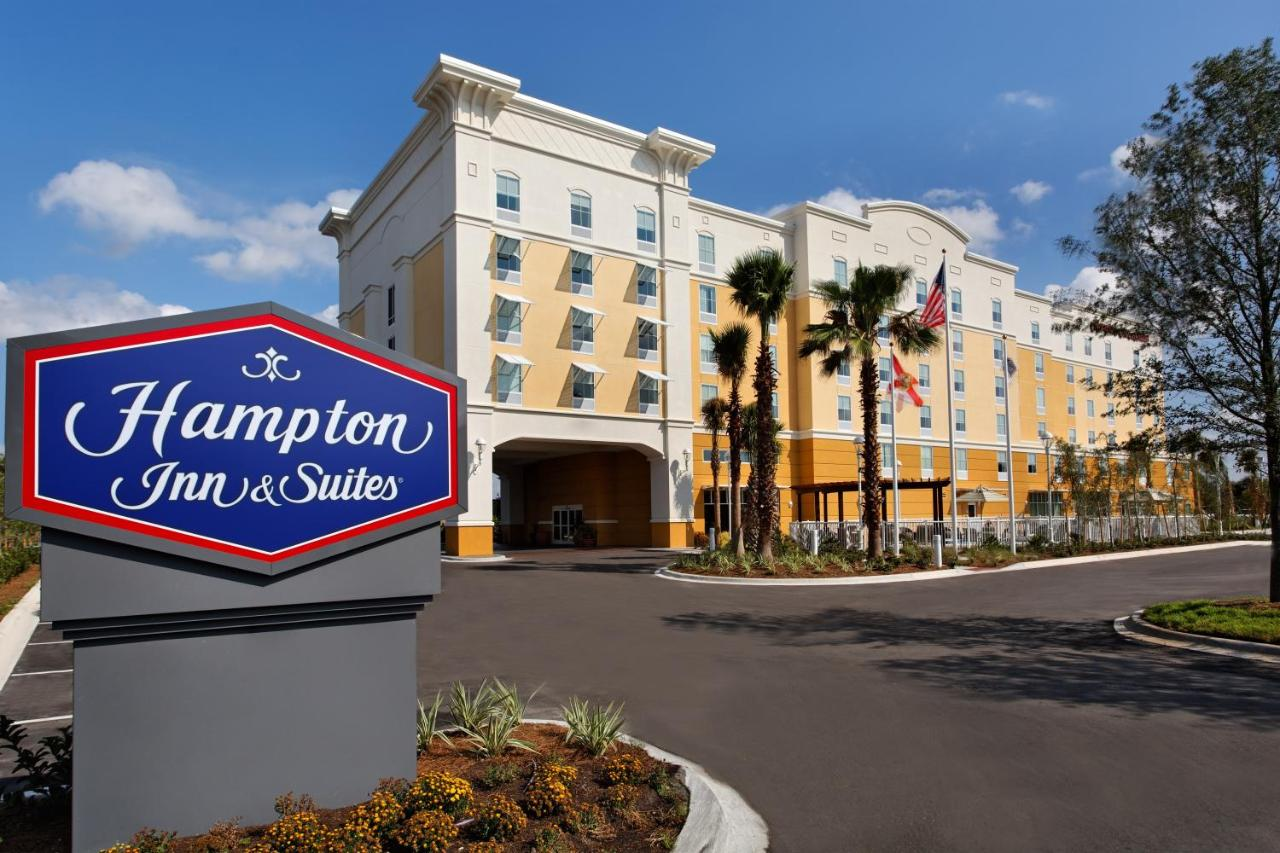 Hotels In Longwood Florida