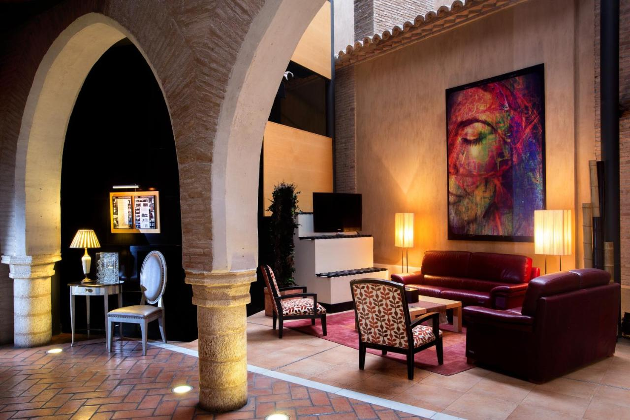 Hotels In Maluenda Aragon