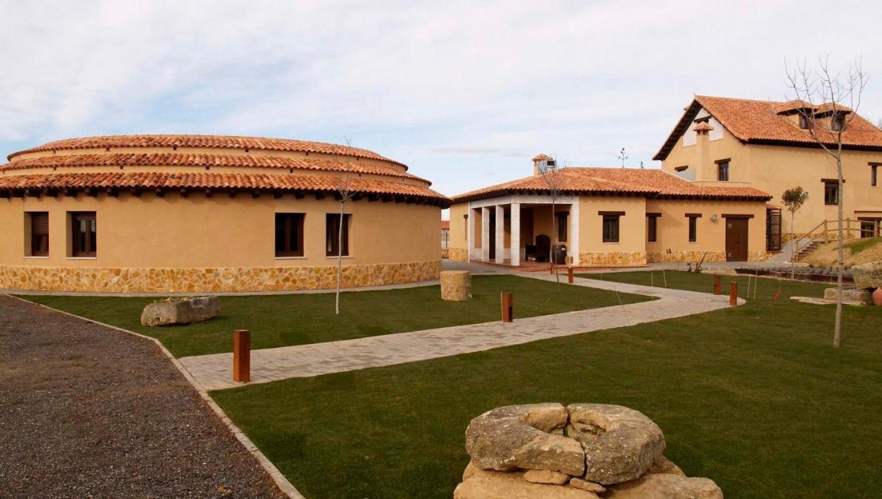 Guest Houses In San Esteban Del Molar Castile And Leon