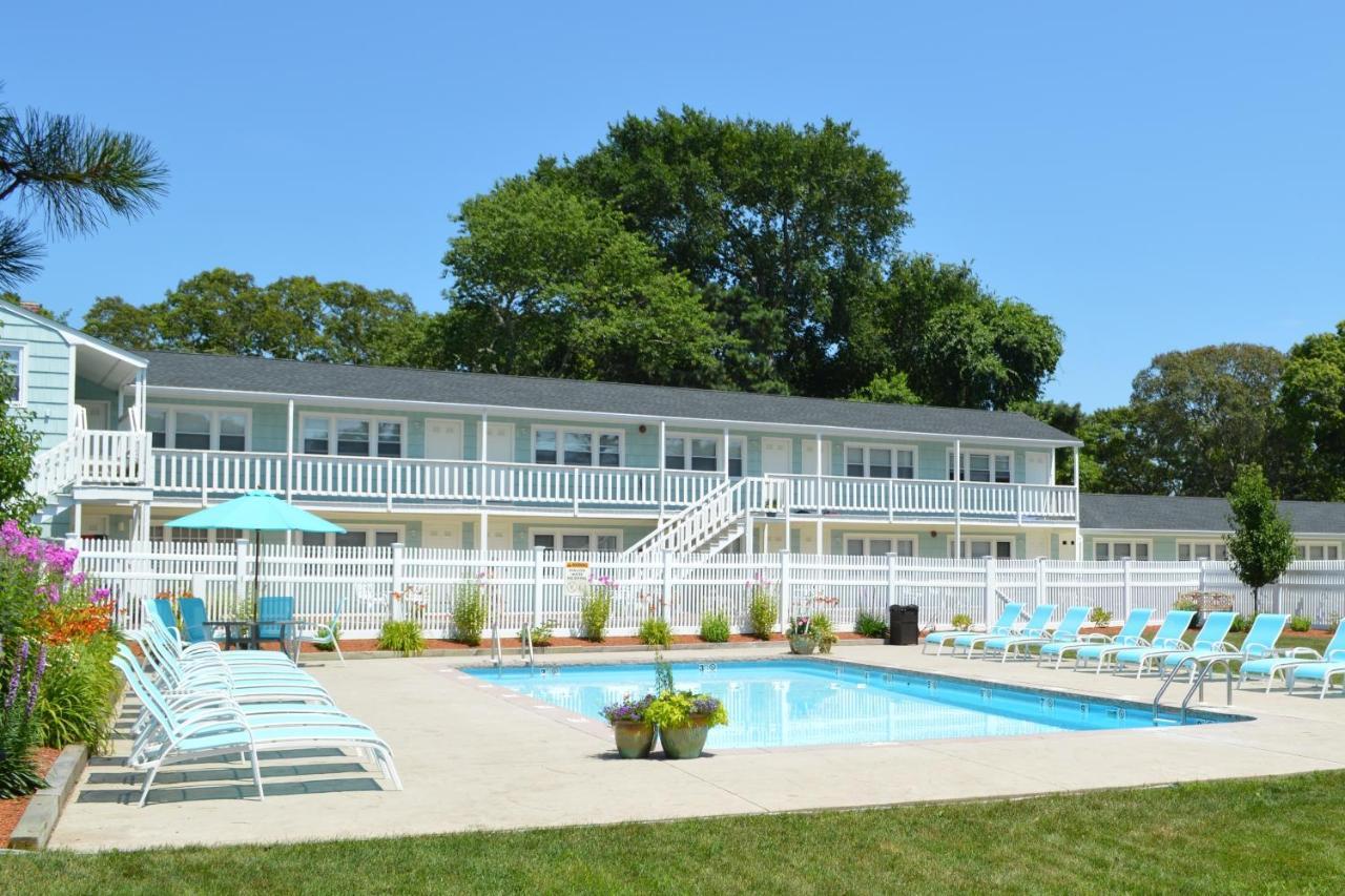 Hotels In West Dennis Massachusetts