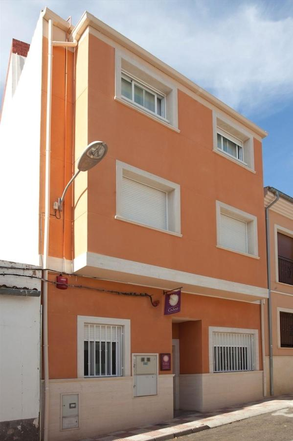 Guest Houses In Elda Valencia Community