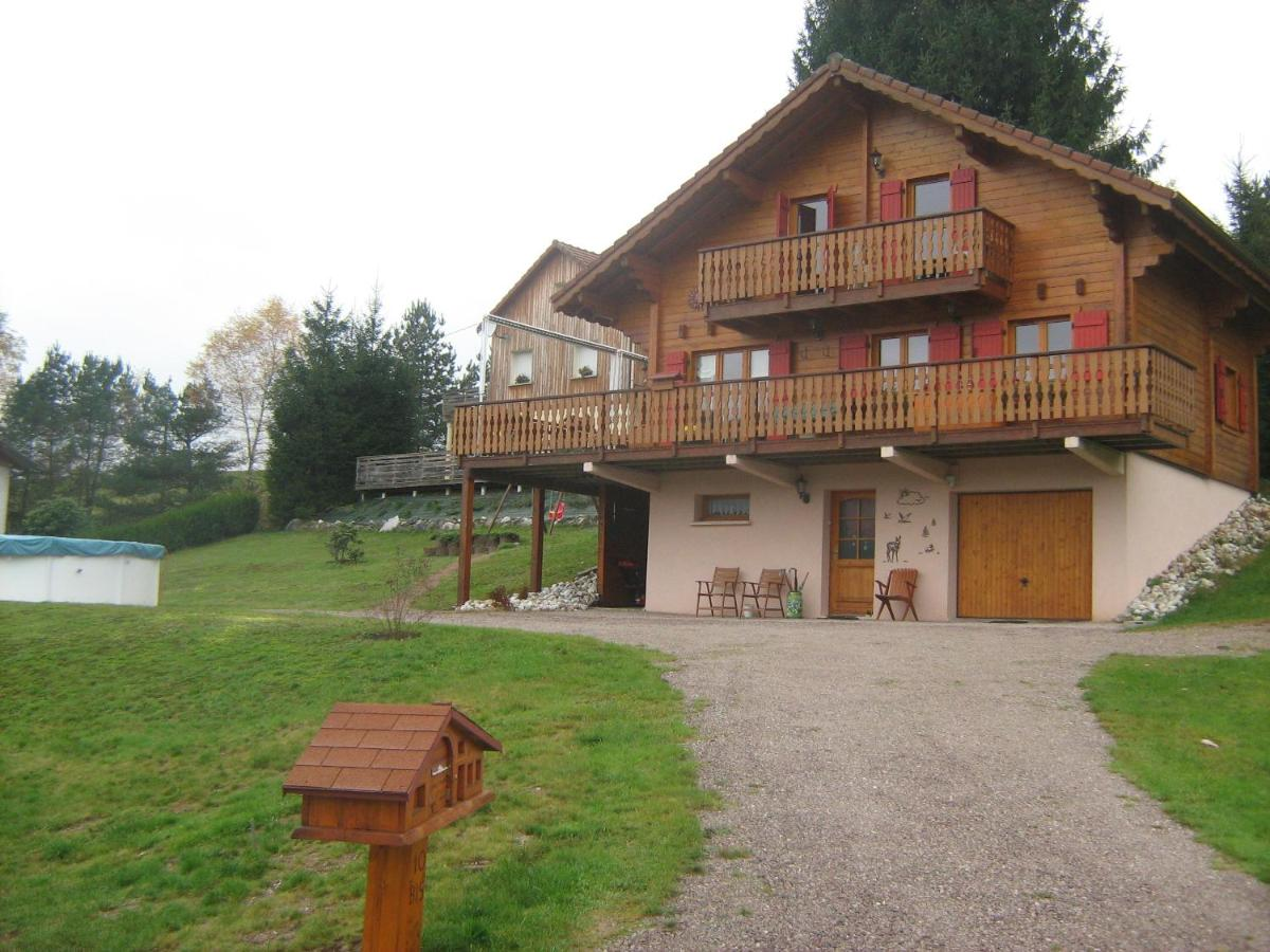 Guest Houses In Rupt-sur-moselle Lorraine