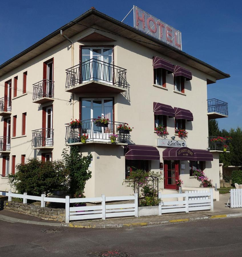 Hotels In Varennes-le-grand Burgundy
